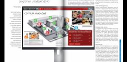 Integracja systemów bezpieczeństwa w obiektach handlowych z wykorzystaniem programu i urządzeń VENO